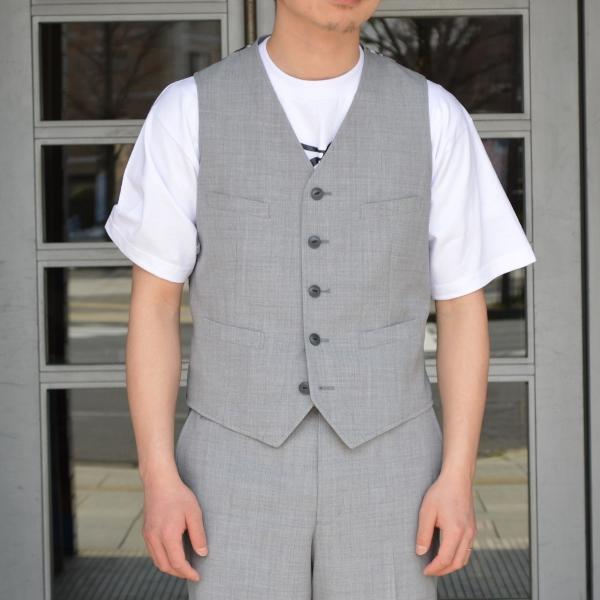 The Stylist Japan ザスタイリストジャパン 2WAY VEST 4.jpg
