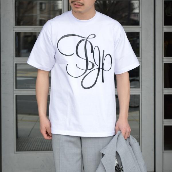 The Stylist Japan ザスタイリストジャパン LOGO T-SHIRT 5.jpg