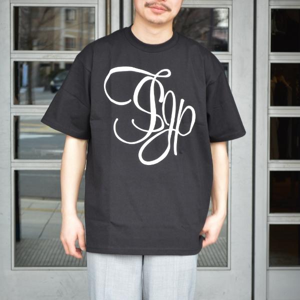 The Stylist Japan ザスタイリストジャパン LOGO T-SHIRT 6.jpg
