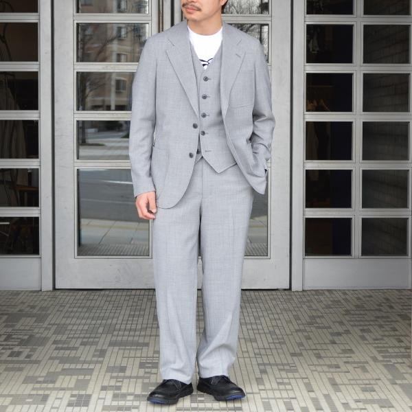 The Stylist Japan ザスタイリストジャパン ジャケット ベスト パンツ 3.jpg