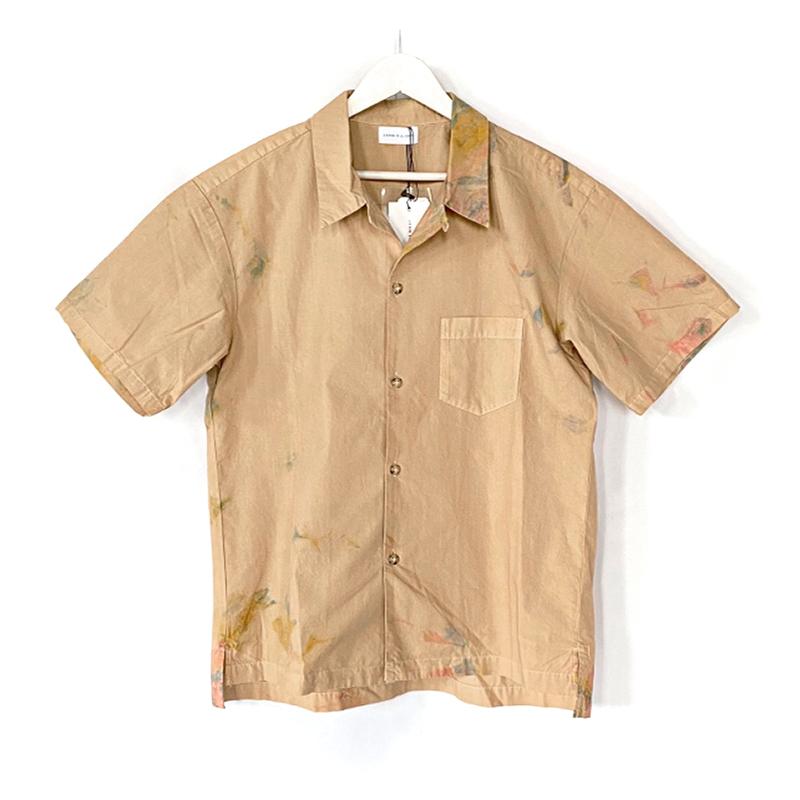 JOHN ELLIOTT ジョンエリオット Bowling shirt ボーリングシャツ  通販 1.jpg