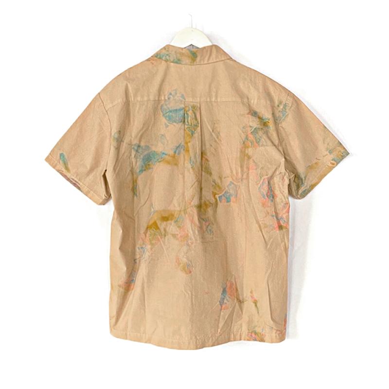 JOHN ELLIOTT ジョンエリオット Bowling shirt ボーリングシャツ  通販 2.jpg