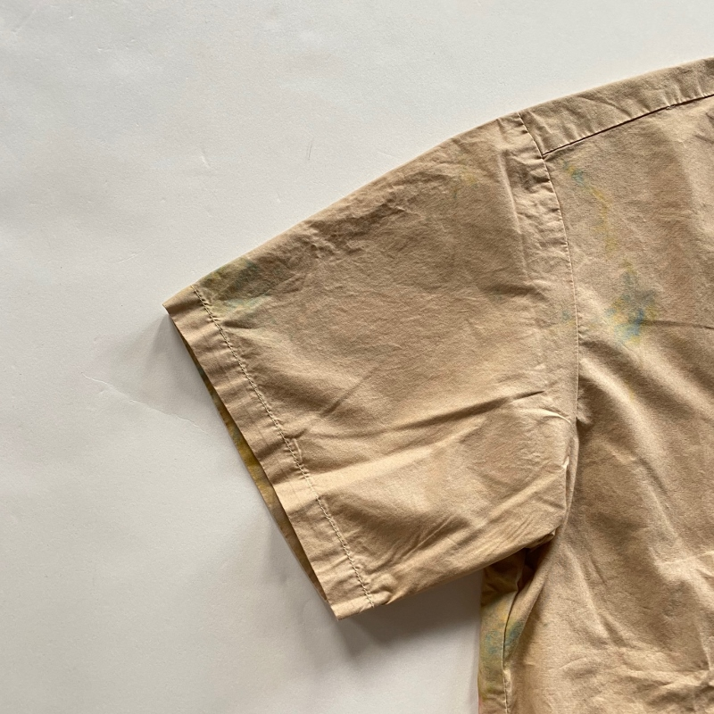 JOHN ELLIOTT ジョンエリオット Bowling shirt ボーリングシャツ  通販 4.jpg