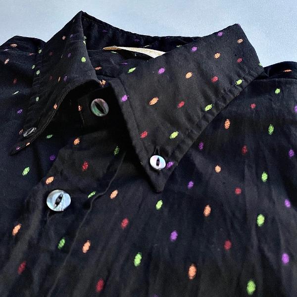 The Stylist Japan ザスタイリストジャパン ドビーシャツ 2.jpg