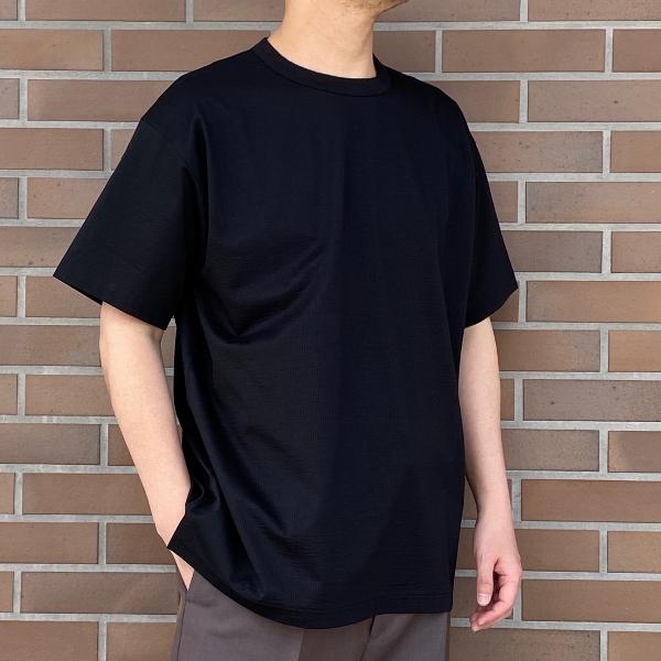 WEWILL ウィーウィル シアサッカー Tシャツ 6.jpg