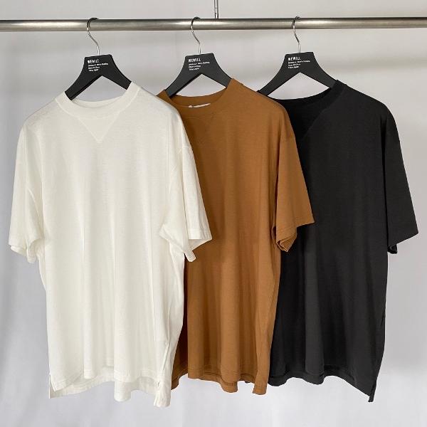 WEWILL ウィーウィル ガゼット Tシャツ 1.jpg