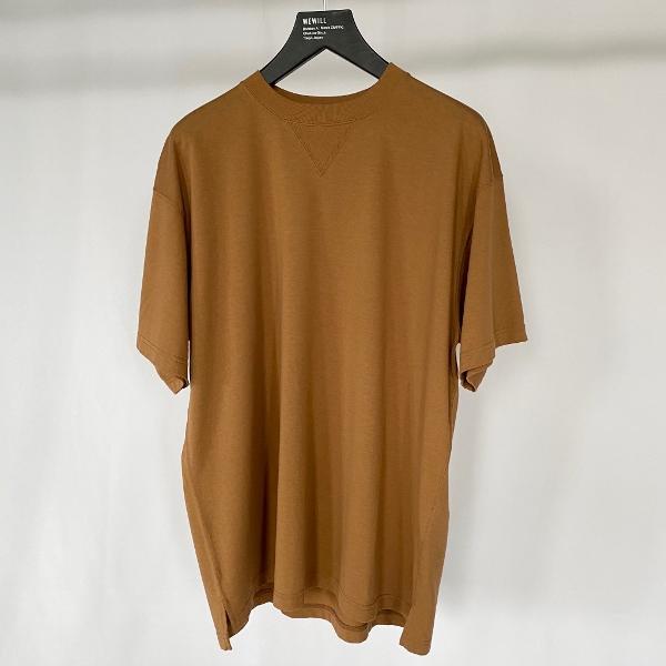 WEWILL ウィーウィル ガゼット Tシャツ 2.jpg