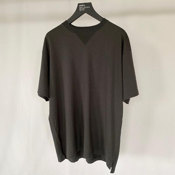 WEWILL ウィーウィル ガゼット Tシャツ 3.jpg