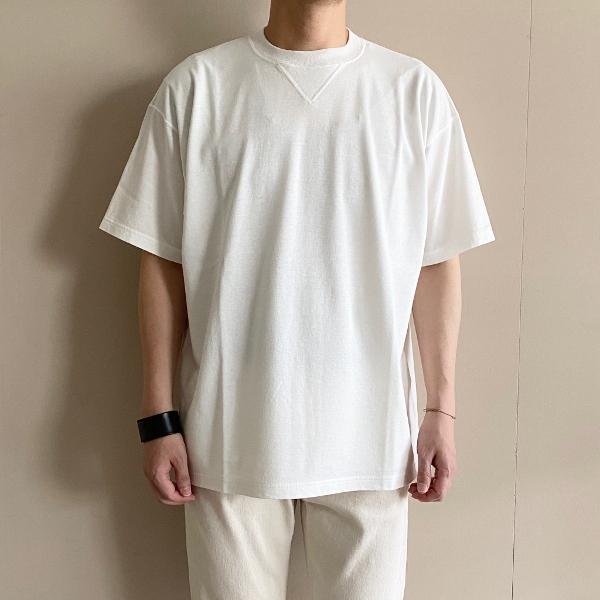 WEWILL ウィーウィル ガゼット Tシャツ 4.jpg