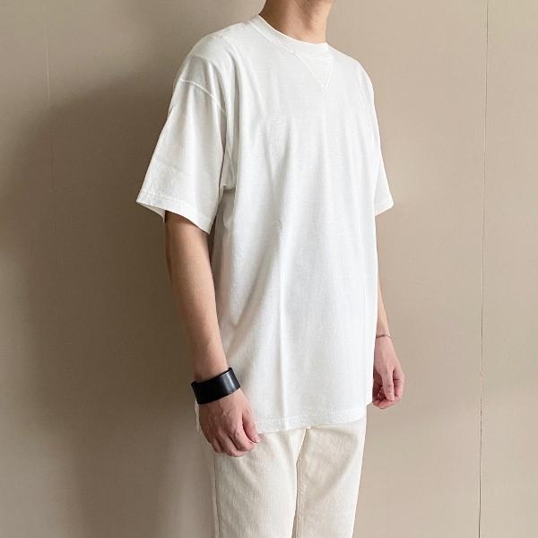 WEWILL ウィーウィル ガゼット Tシャツ 5.jpg