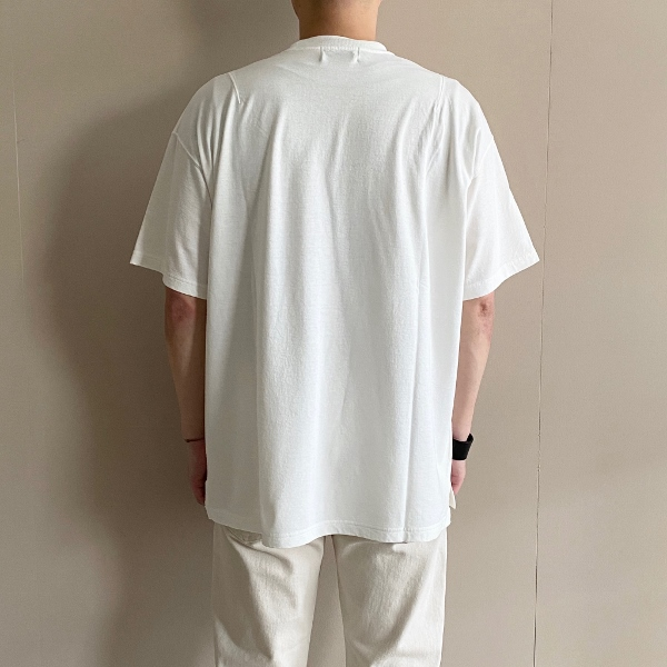 WEWILL ウィーウィル ガゼット Tシャツ 6.jpg