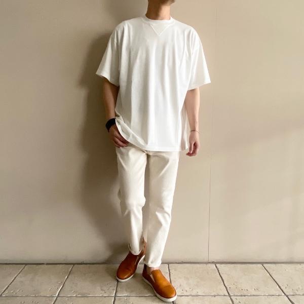 WEWILL ウィーウィル ガゼット Tシャツ 9.jpg