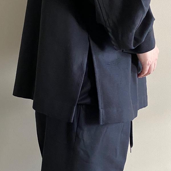 ANEI アーネイ S.S.ACTIVE SHIRT WC シャツ 4.jpg