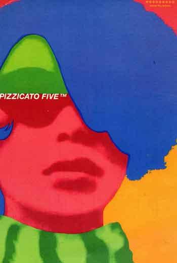 PizzicatoFive