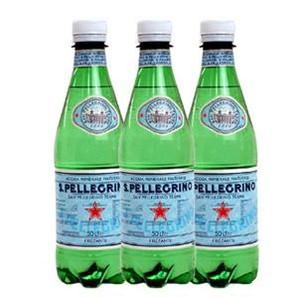 イタリア炭酸水