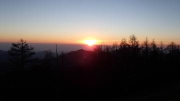 160104雲取山12