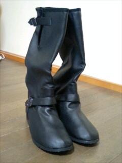 長靴エンジニア