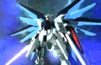 機動戦士ガンダムSEED 3Dアニメ集