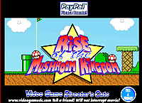 Rise Of The Mushroom Kingdom