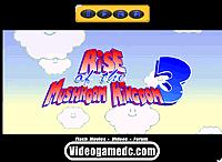 Rise Of The Mushroom Kingdom3