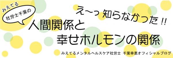 社労士千葉幸恵のオフィシャルブログ