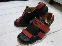 Full carbon cycle shoes 1
