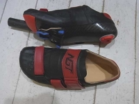 Full carbon cycle shoes 2