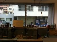 新工房 窓
