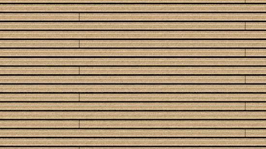 ウッド・デッキのマッピング用画像
