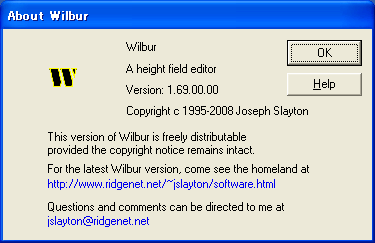 Wilbur64 v1.69