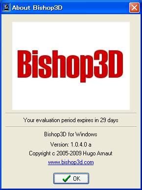 Bishop3D 1.0.4.0a