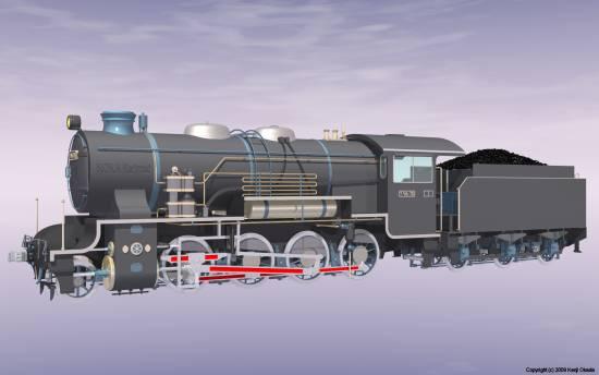 SL9600形(小)