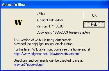 Wilbur x64 version 1.71