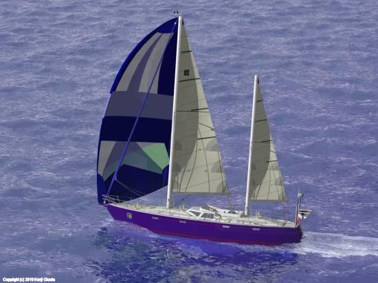 船首波と航跡の改良(小サイズ)