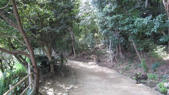 伊丹緑道(1)