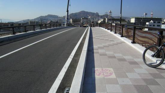 絹延橋(1)