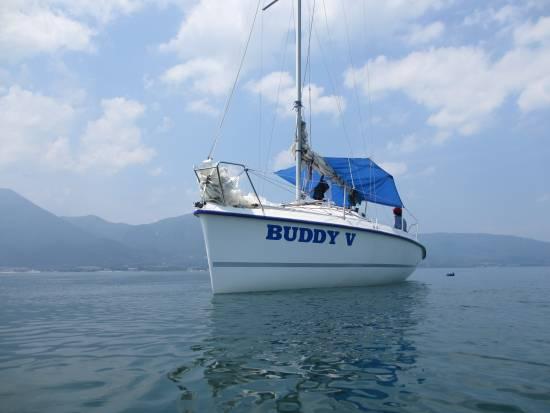 湖上のBUDDY 静止画2