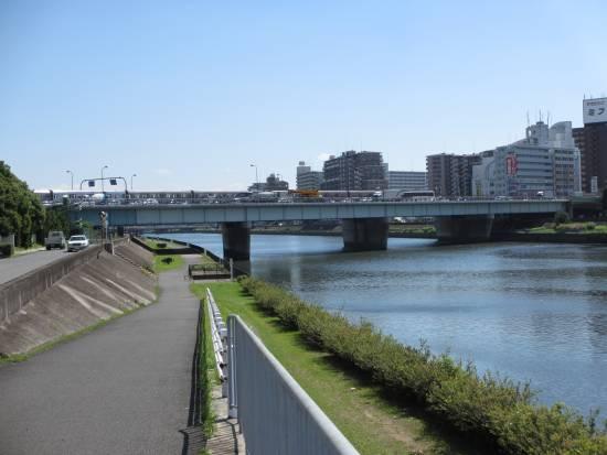 新御堂筋と北大阪急行
