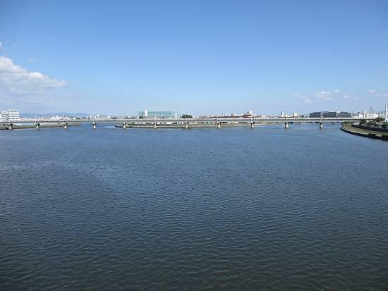 新幹線鉄橋