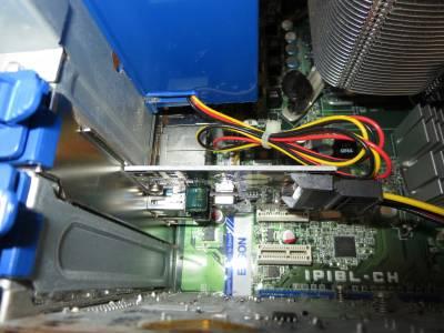 2013-12-25_拡張スロット1番・PCI_ExpressX1_ボード長110mm・USB3.0ボード設置_IMG_0343_s.JPG