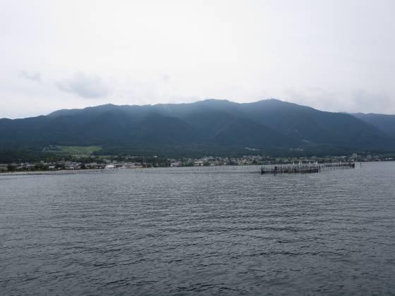 2015-07-03_1021_出港直後左舷に見える比良の山並み_IMG_4711_s.JPG