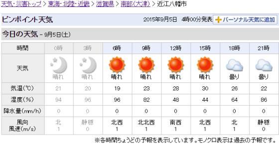 2015-09-05近江八幡市の天気   Yahoo 天気・災害_ts.jpg