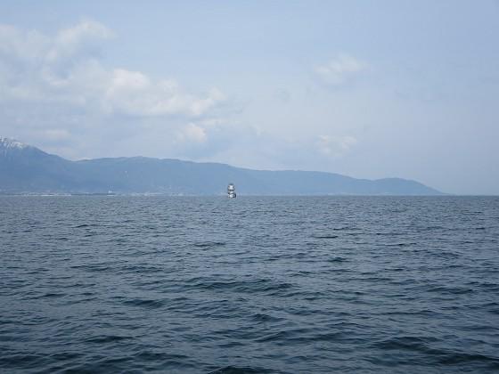 志賀沖観測塔