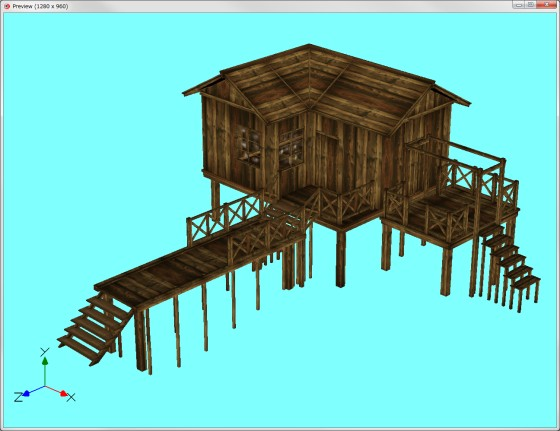 poseray_preview_Old_Wood_Beach_Cabin_obj_last_s.jpg