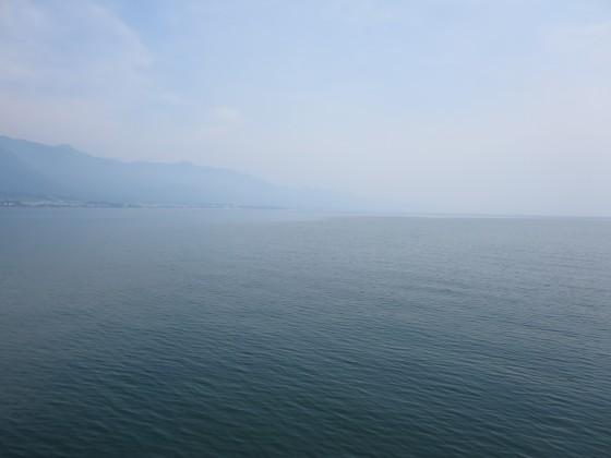 2017-05-31_1024_出港直後の白鬚方向の視界_IMG_0420_s.JPG