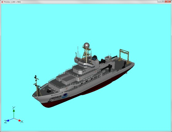 poseray_preview_NOAA_Ocean_research_Ship_3ds_1st_s.jpg