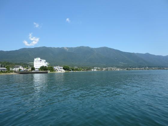 2017-06-15_1019_出港直後の比良の山並み_IMG_0826_s.JPG