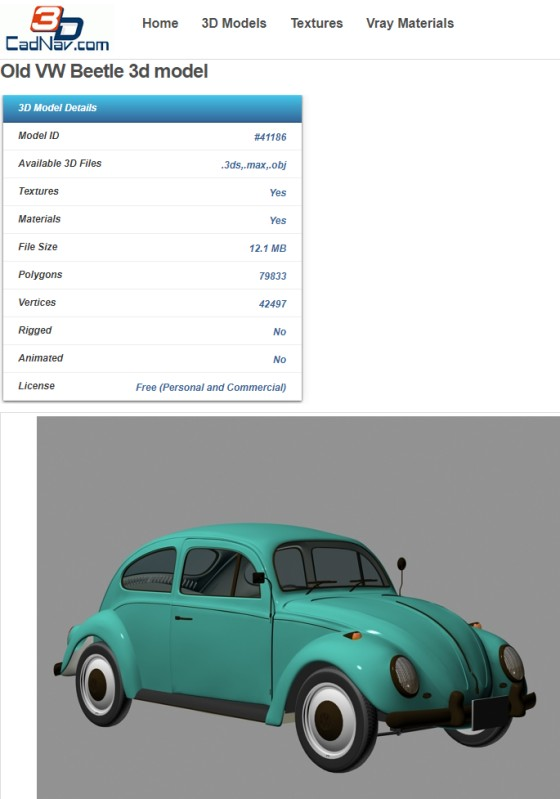 CadNav_Old_VW_Beetle_ts.jpg