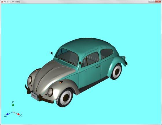 poseray_preview_Old_VW_Beetle_3ds_1st_s.jpg