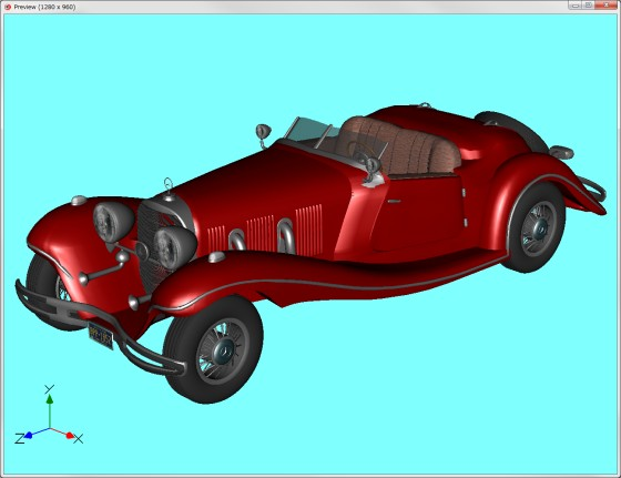 poseray_preview_Mercedes_Roadster_3ds_last_red_s.jpg